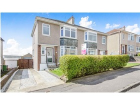 Craighill Drive, Clarkston, G76 7TG