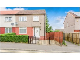 Newton Avenue, Barrhead, G78 2PS