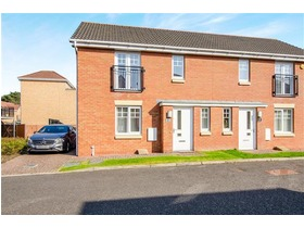 Waterway Terrace, East Kilbride, G74 3ZF