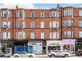Clarkston Road, Glasgow, G44, Muirend, G44 3LL