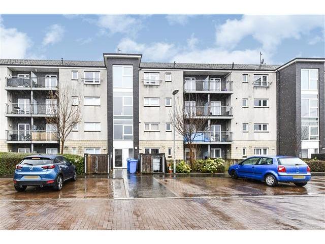 2 bedroom flat for sale, London Road, Dalmarnock, Glasgow ...