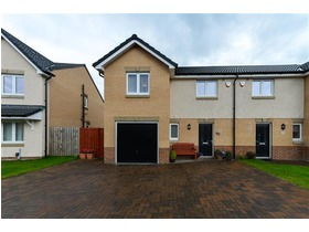 Glen Shira Drive, Dumbarton, G82 2EY