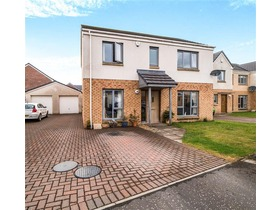 Ballochmyle Wynd, Coatbridge, ML5 4QE