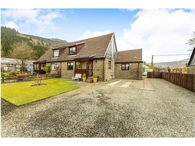 Forestry Houses, Succoth, Arrochar, G83 7AW