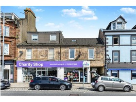 West Clyde Street, Helensburgh, G84 8SQ