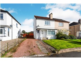Lawrence Avenue, Helensburgh, G84 7JH