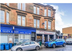 James Street, Helensburgh, G84 8AS