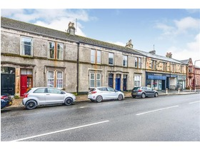 West King Street, Helensburgh, G84 8UN