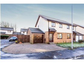 Pennyvenie Way, Girdle Toll, Irvine, KA11 1QQ