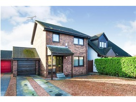 Knockrivoch Place, Ardrossan, KA22 7PY