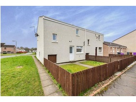 Kilsyth Crescent, Bourtreehill South, Irvine, KA11 1JL