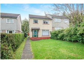 Harvie Avenue, Newton Mearns, G77 6LJ