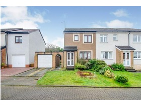 Dundonald Crescent, Newton Mearns, G77 5TJ