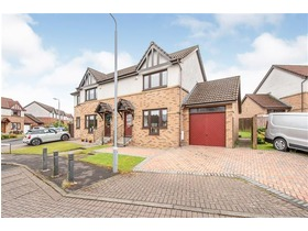 Bankfoot Place, Newton Mearns, G77 5UL