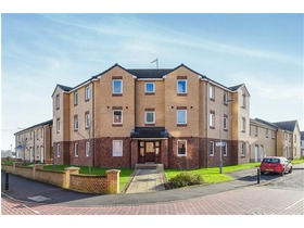 Cyril Crescent, Paisley, PA1 1GT