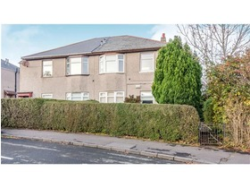 Arbroath Avenue, Cardonald, G52 3HJ