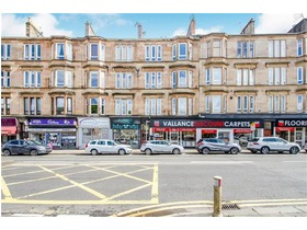 Clarkston Road, Cathcart, G44 3BQ