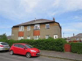 Baldovie Road, Cardonald, G52 3EY