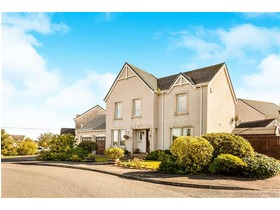 Millhill Drive, Greenloaning, Dunblane, FK15 0LS