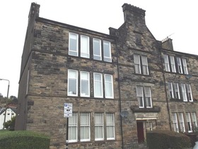 Wallace Street, Stirling, Fk8, Stirling (Area), FK8 1NS