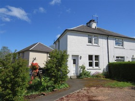 Underwood Road, Cambusbarron, FK7 9NY