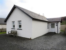 Blinkbonnie Cottage, Wester Lix, Killin, FK21 8RD