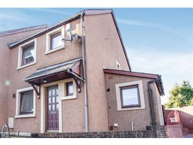 Colquhoun Terrace, Stirling (Town), FK7 7QG