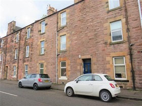 James Street, Stirling, Fk8, Riverside (Stirling), FK8 1UG