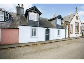 Moray Street, Doune, FK16 6DL
