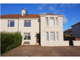 Moorhouse Avenue , Knightswood, G13 4RB