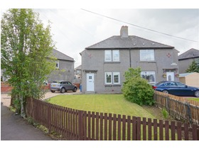 The Crescent, Lesmahagow, ML11 0DP