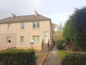 Highfield Crescent, Motherwell, ML1 4BN