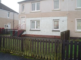 Vulcan St, Motherwell, ML1 1HA