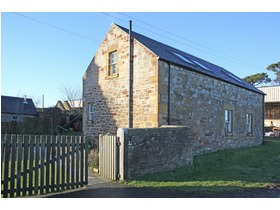 The Barn, Hamilton Hall, West Linton, EH46 7DB