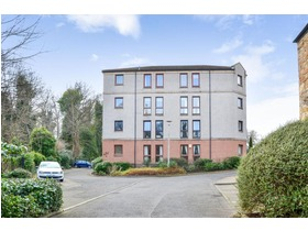 13/5 Duddingston Mills, Duddingston, EH8 7NF