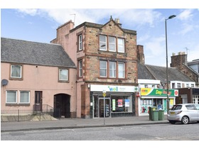 127a North High Street, Musselburgh, EH21 6JE