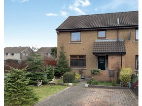 33 Stoneyhill Rise, Musselburgh, EH21 6UH
