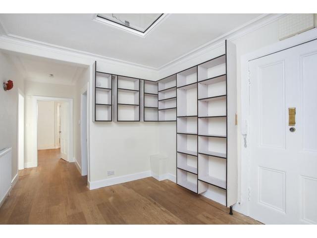 2 Bedroom Flat For Sale 32 8 Sandport Street Leith