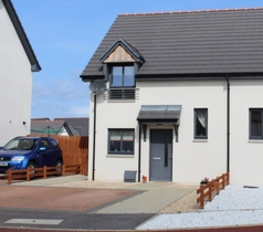 6 Middleton Court, Buckie, AB56 1FZ