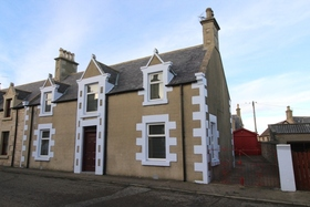 3 South Blantyre Street, Findochty, AB56 4PL