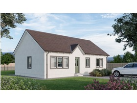 New Build Silvercraigs By, Lochgilphead, PA31 8RX