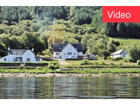 Waternish The Bay, Strachur, PA27 8BY