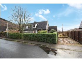 7 Forestry Houses Succoth, Arrochar, G83 7AW
