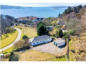Watts Cottage, Arduaine, Argyll and Bute, PA34 4XQ