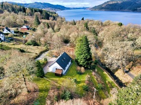 Bluebell Cottage, Lochawe, PA33 1BS