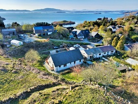 9 Crinan Cottages, Crinan, Argyll and Bute, PA31 8SS