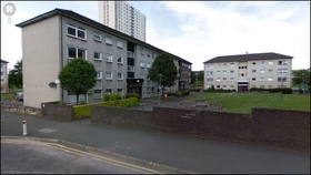 HMO LICENSED St Mungo Avenue, Townhead (Glasgow), G4 0PH