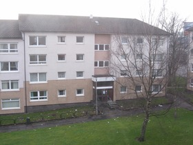 HMO LICENSED McAslin Court, Townhead (Glasgow), G4 0PQ