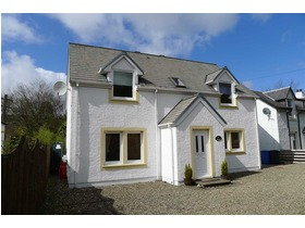Glendale, Knowe Road, Brodick, KA27 8BY