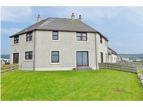 The Wedge, 3 Harbourview, Blackwaterfoot, KA27 8EZ